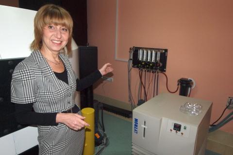 Bulgaria: Who Is Who: Bulgarian Education Minister Nominee Aneliya Klisarova