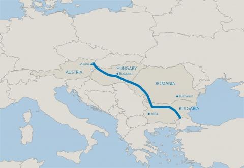 Bulgaria: France's GDF Suez Buys 9% Stake in Nabucco West