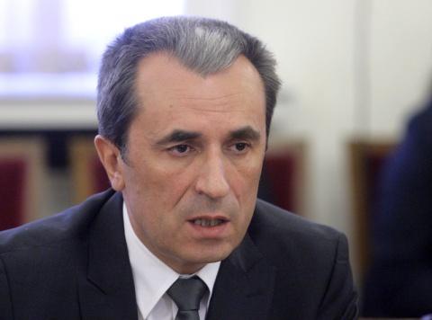Oresharski Presents Govt Proposal in Bulgarian Parliament: Oresharski Presents Govt Proposal in Bulgarian Parliament