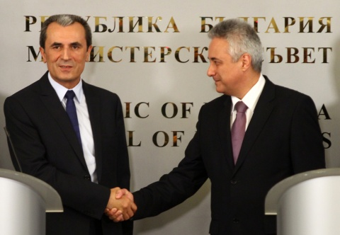 Bulgaria: Bulgaria's New PM: We Must Stick to Right Path