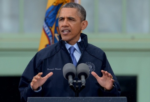 Bulgaria: Suspicious Threatening Letter Sent to Obama