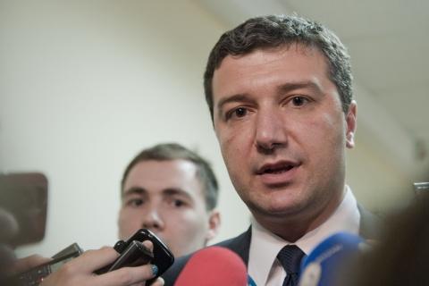 Bulgaria: Trade Unions: Bulgaria's Maritsa Iztok Mines Driven to Bankruptcy