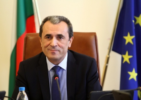 Bulgarian PM Starts Crusade to Boost Business: Bulgarian PM Starts Crusade to Boost Business