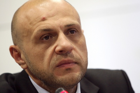 Bulgaria: Bulgaria's GERB Complains of Ongoing Smear Campaign