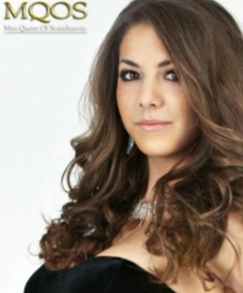 Bulgaria: Bulgarian Girl Ranks 4th at Miss World Sweden 2013 Final