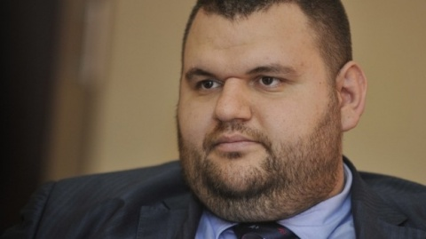Peevski 'Ready' to Give up on Heading Bulgarian 'FBI': Media Mogul 'Ready' to Forgo Heading Bulgarian 'FBI'