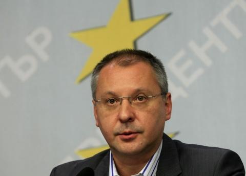 Bulgaria: Sofia City Unit of Bulgarian Socialists Demands Stanishev's Resignation