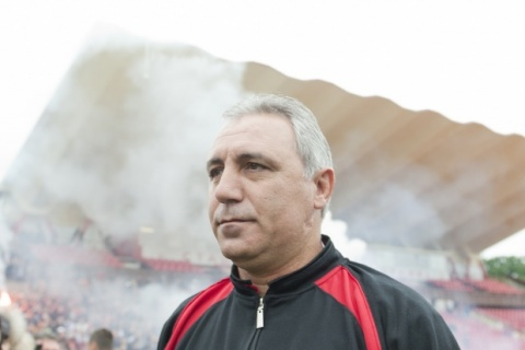 Bulgaria: Stoichkov to Take Over as President of CSKA Sofia - Report