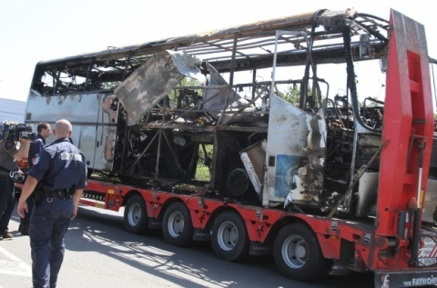 Bulgaria: Bulgaria Has New Evidence on Hezbollah – Report