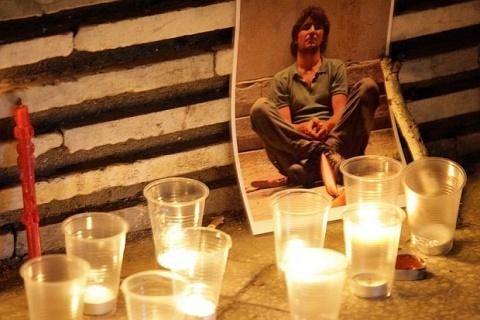 Bulgaria: Amid New Protests, Bulgaria's Jan Palach Foundation is Born