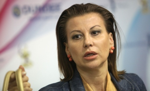 Bulgaria's Ex Golden Girls Coach Becomes Party Leader: Bulgaria's Ex Golden Girls Coach Becomes Party Leader