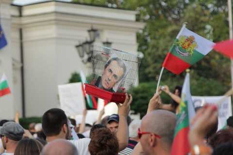 Bulgaria: Bulgaria Protests Continue after EU Warnings