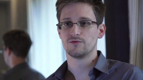 Bulgaria: Russia Doesn't Plan to Detain CIA Leaker Snowden