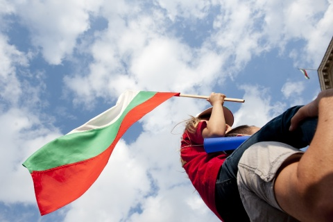 Bulgaria: Bulgarians to Occupy Parliament on 20th Day of Anti-Govt Protests
