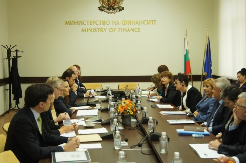 Bulgaria: IMF: Domestic, Global Turbulence With No Great Market Impact on Bulgaria