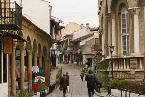Bulgaria: Bulgaria: a Magnet for British Expats