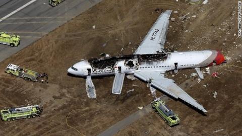 Bulgaria: Two Girls Killed in San Francisco Jet Crash