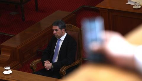 Bulgaria: Bulgaria Govt Supporters Seek Presidential Impeachment
