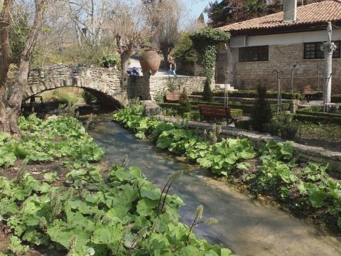 Bulgaria: Bulgaria, Romania, Moldova Establish Common Tourist Route