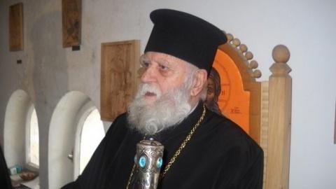 Vratsa's Kalinik Elected Interim Varna Metropolitan: Vratsa's Kalinik Elected Interim Varna Metropolitan