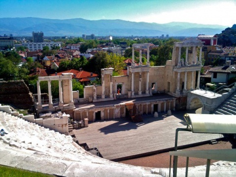 Bulgaria: Plovdiv, Bulgaria: Europe's Oldest Inhabited City