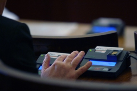 Bulgarian Lawmakers Return to Work to Vote Budget Update: Bulgarian Lawmakers Return to Work to Vote Budget Update