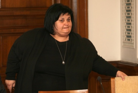 Bulgaria: Key Formerly Ruling Party Member Out of Bulgarian Parliament