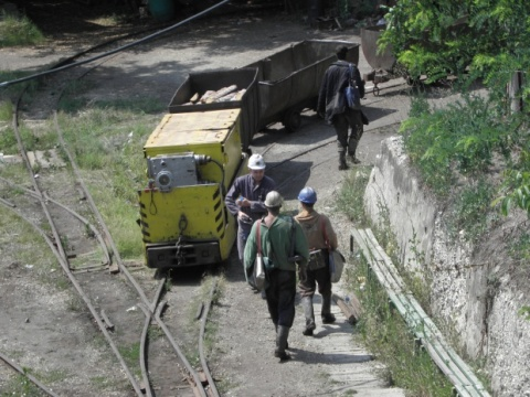Rescue Effort for Bulgarian Miners Downgraded to Search: Rescue Effort for Bulgarian Miners Downgraded to Search