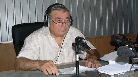 Prominent Bulgarian Pop Composer Dies at 68: Prominent Bulgarian Pop Composer Dies at 68