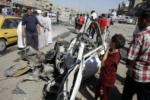 Bulgaria: At Least 51 Killed in Iraq Car Bombs