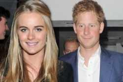 Prince Harry Ready to Tie Knot - Report: Prince Harry Ready to Tie Knot - Report