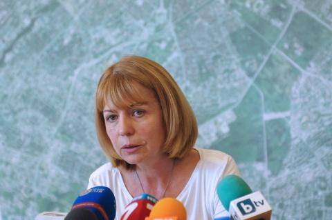 Bulgaria: Sofia's Third Metro-Diameter to Cost BGN 1.4B
