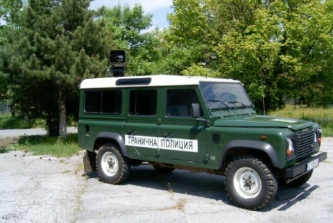 Bulgaria: Bulgarian Border Police Detain over 19 Illegal Immigrants in 1 Day