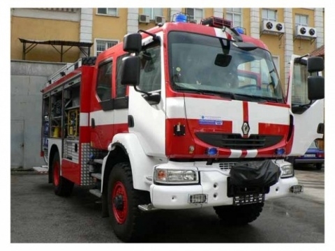 Bulgaria: 250 Workers of Sugar Factory in Bulgaria's Plovdiv Evacuated after Ammonia Leak