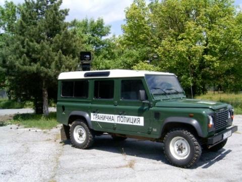 Bulgarian Border Police Detain 13 Illegal Immigrants in 24 H: Bulgarian Border Police Detain 13 Illegal Immigrants in 24 H