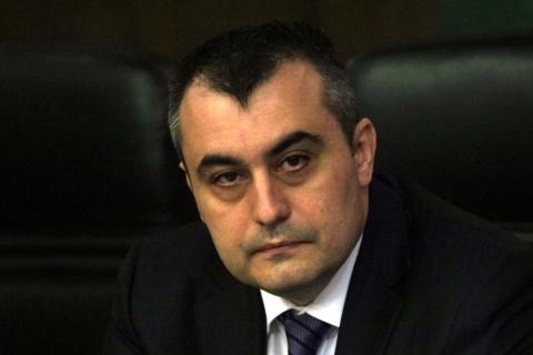 Bulgaria: Controversial Ex-Sofia City Prosecutor Appeals Dismissal