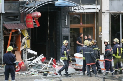 Bulgaria: At Least 4 Foreigners Injured in Blast in Bulgarian Capital