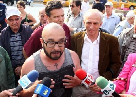 AJC Condemns Bulgarian Rapper's Anti-Semitic Rant: AJC Condemns Bulgarian Rapper's Anti-Semitic Rant