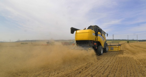 Bulgaria: Bulgaria's Agricultural Machinery Outworn, Inefficient