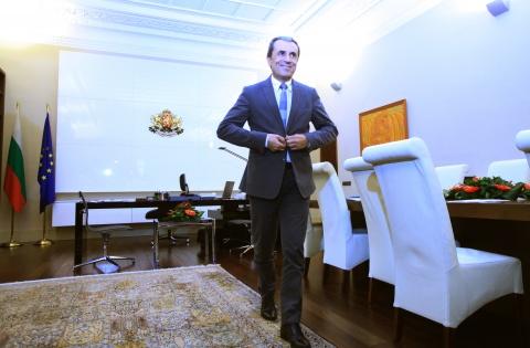 Bulgaria: Bulgaria Convenes Security Council over Syria Crisis