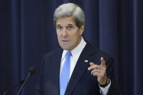 Bulgaria: John Kerry: Negotiation, Not War Is Solution for Syria