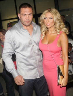 Bulgaria: Bulgaria's Pulev May Tie Knot in 2014