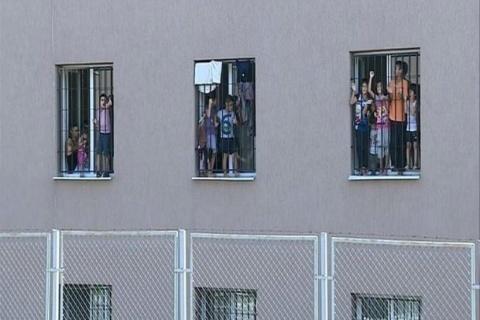 Bulgaria: Refugees Are No Tourists!