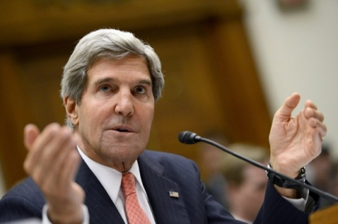 Kerry: Military Solution in Syria Is 'Mission Impossible': Kerry: Military Solution in Syria Is 'Mission Impossible'