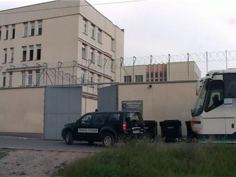 Bulgaria: Refugees Go on Hunger Strike at Bulgaria Detention Center