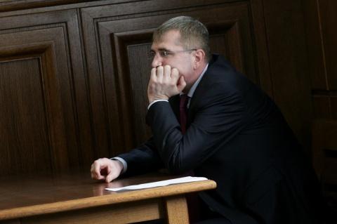 Bulgaria: Bulgaria Wannabe Oligarch Trial Back in Court Again