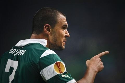 Bulgaria: Bulgaria's Bojinov Heart Broken On and Off Field