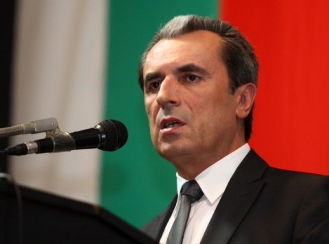 Bulgarian PM: College Education Is State of Mind: Bulgarian PM: College Education Is State of Mind