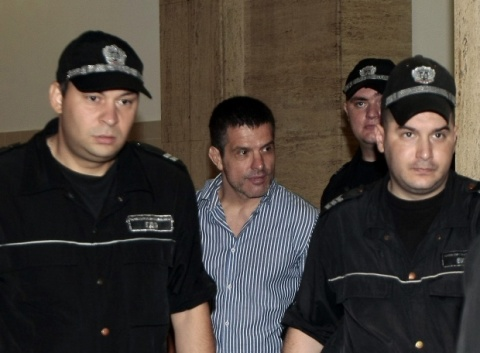 Bulgaria 'Releases' 'Cocaine King' on House Arrest: Bulgaria 'Releases' 'Cocaine King' on House Arrest