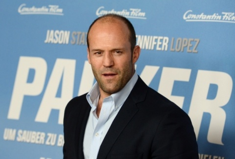 Bulgaria: Jason Statham to Film Series in Bulgaria – Report